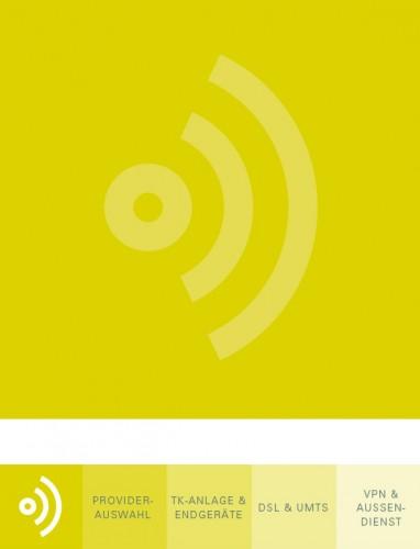 Logoteil Telefonanlagen